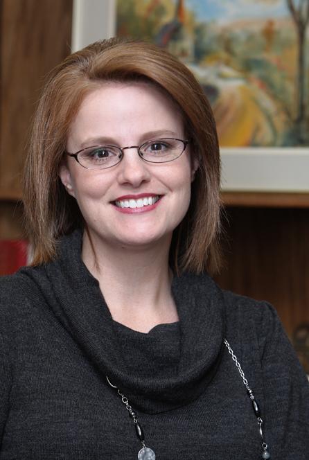 Kimberly Mundell