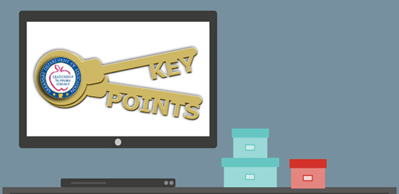 Key Points graphic
