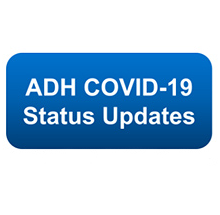 COVID-19 Status Updates From the Arkansas Department of Health