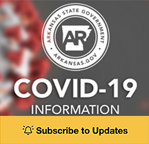 Sign Up for Updates on the State's Response to COVID-19