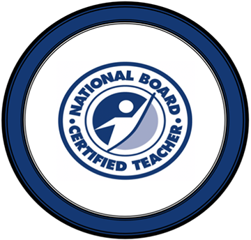 National Board Certified Teachers