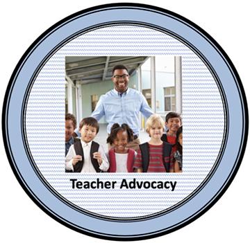 Educator Advocacy