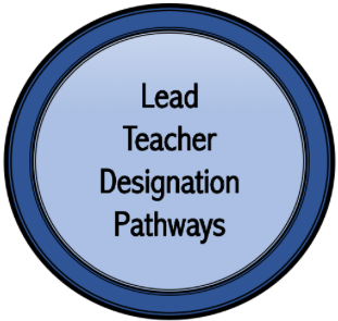 Lead Teacher Designation Pathways