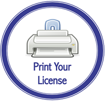 Print Your License