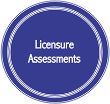 Licensure Assessments