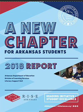 A New Chapter for Arkansas Students_2018 Report