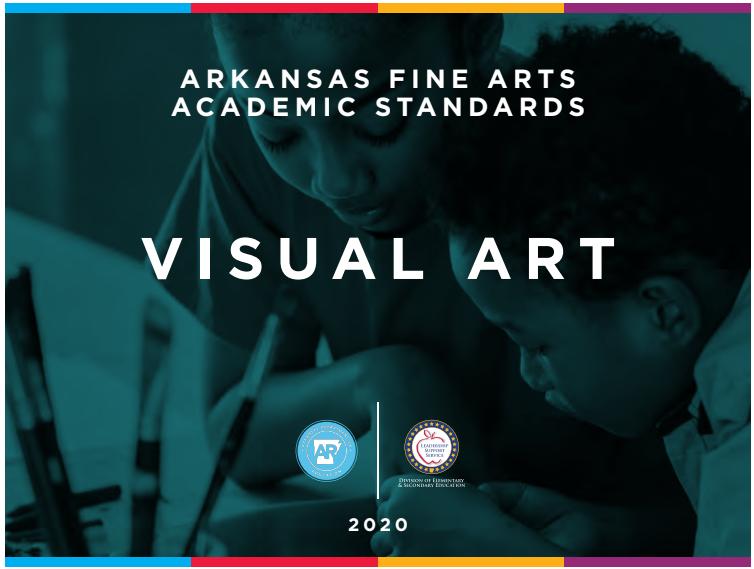 Visual Art Standards
