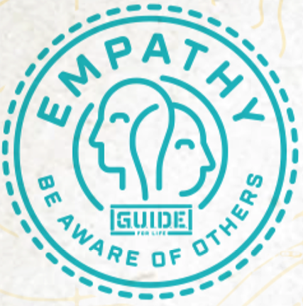 Empathy Guide - Be Aware of Others