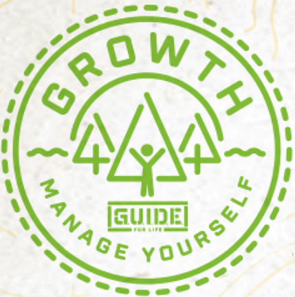 Growth Guide - Manage Yourself