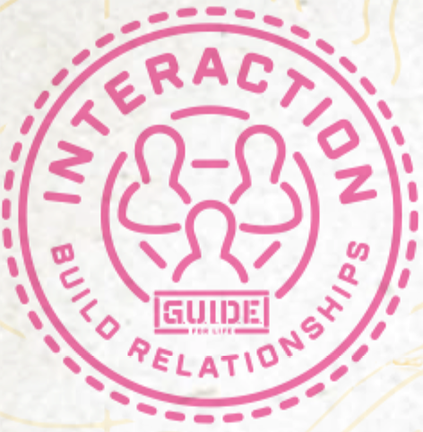 Interaction Guide - Build Relationships
