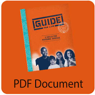 Guide for Life PDF document