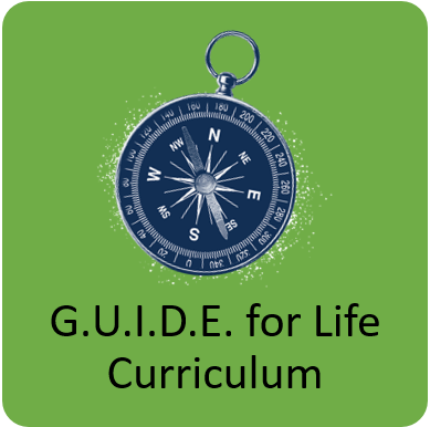 Guide for Life curriculum