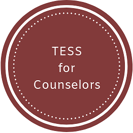 TESS for Counselors
