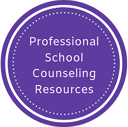 Professional School Counseling Resources