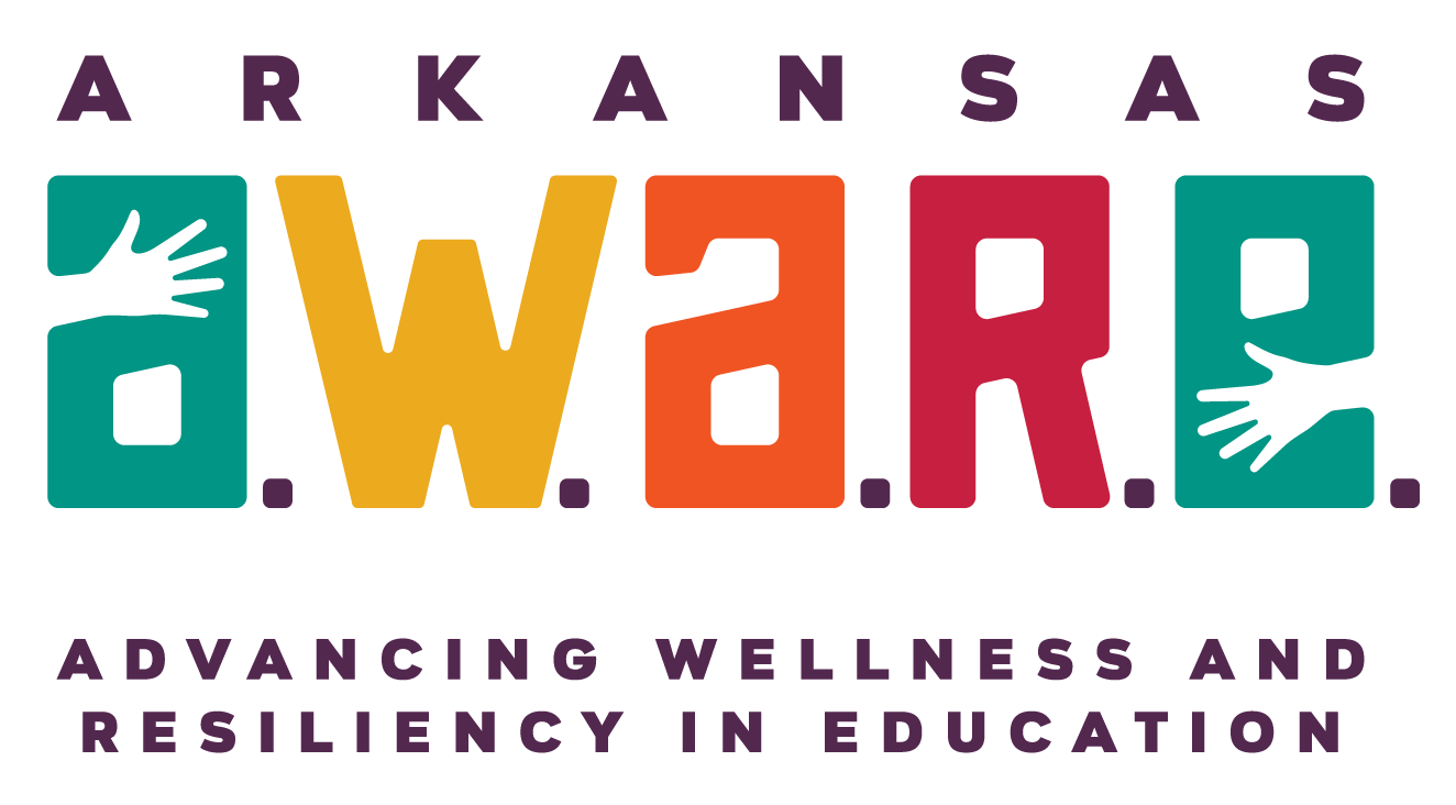 Arkansas A.W.A.R.E. Advancing Wellness and Resiliency in Education
