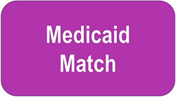 Medicaid Match