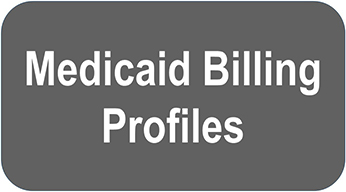 Medicaid Billing Profiles