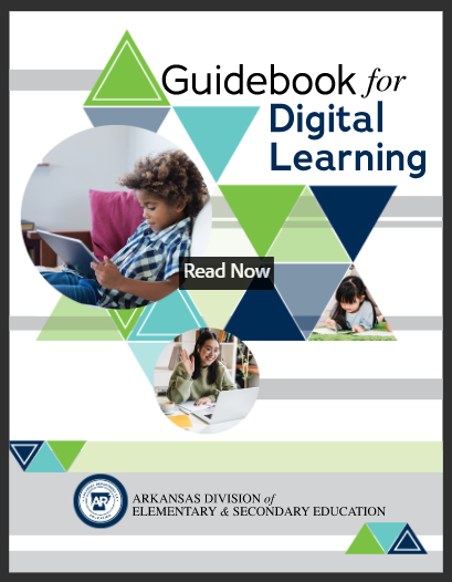 Guidebook for Digital Learning