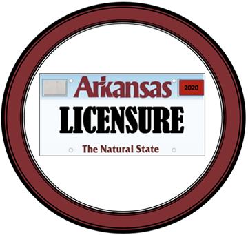 Arkansas Licensure