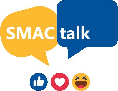 SMACtalk logo