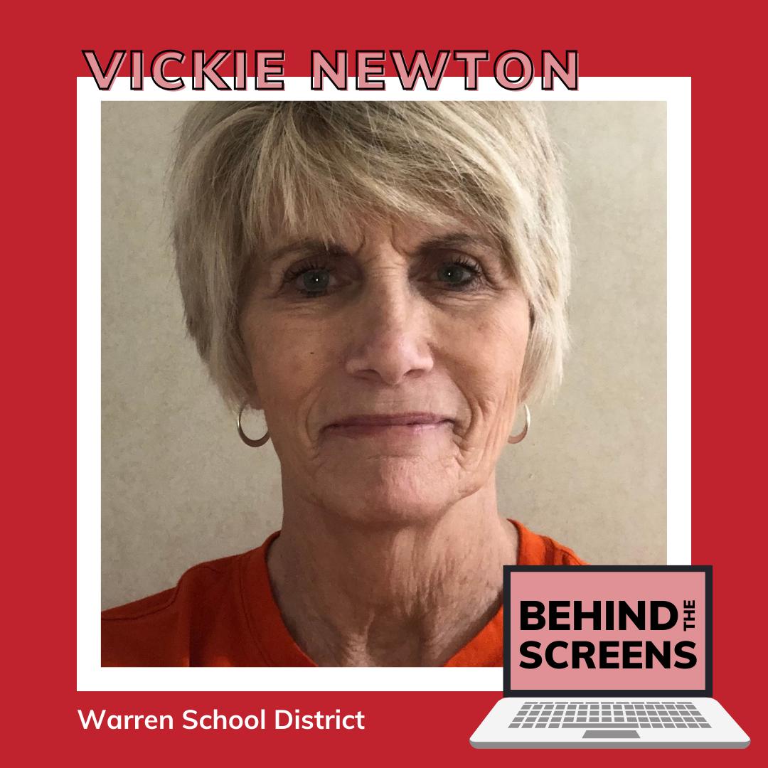 photo of Vickie Newton